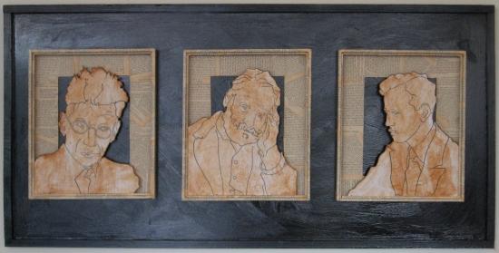 Victor Hugo by wallflower-studios